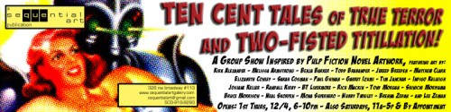 Ten Cent Tales