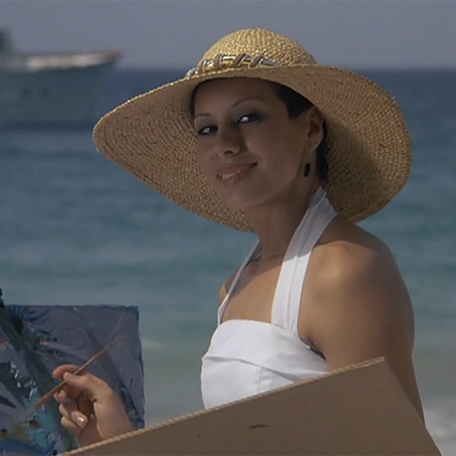 Miami Vice, episode 5: Calderone's Return (Part II)