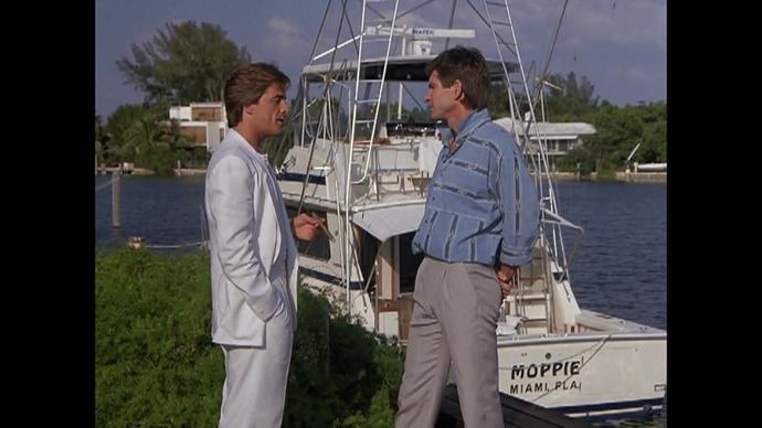 """""""Boats?"""" """"Boats."""""""