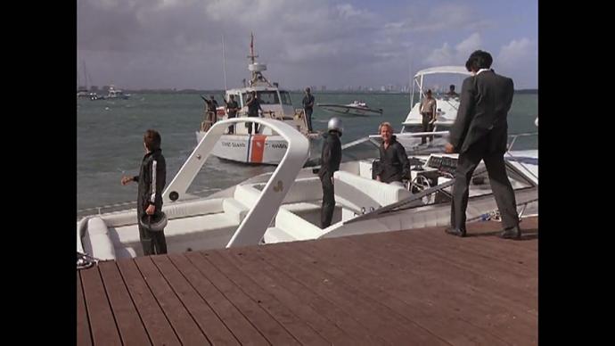 Coast Guard!