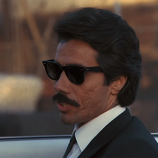 Miami Vice episode 14, Golden Triangle (part II)