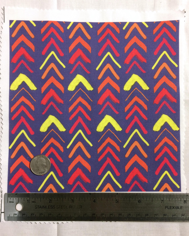 Making a fabric pattern for Spoonflower • B Zedan