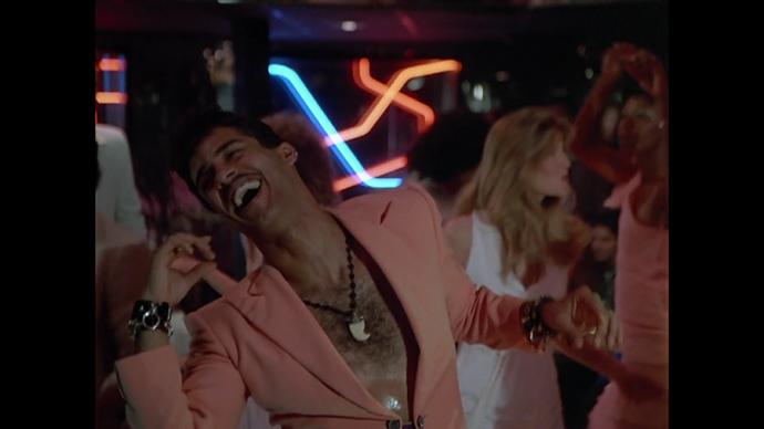 Miami Vice: Season 1, Episode 17 – The Maze • B.Zedan