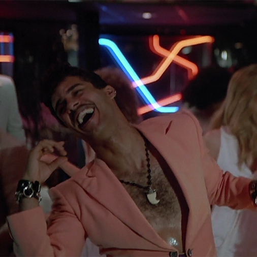 Miami Vice episode 17, The Maze