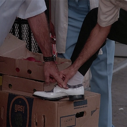 Miami Vice episode 20, Nobody Lives Forever